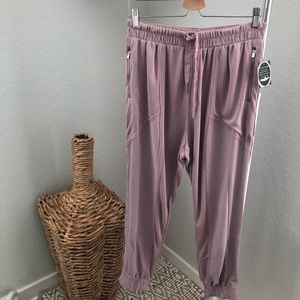 Free People Pants & Jumpsuits - NWT FREE PEOPLE Trekking Out Jogger Pant Size M